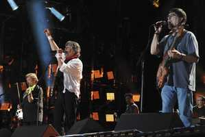 """ALABAMA -- CMA MUSIC FESTIVAL: COUNTRY'S NIGHT TO ROCK - The ABC Television Network airs """"CMA Music Festival: Country's Night to Rock"""" on TUESDAY, AUGUST 5 (8:00-11:00 PM/ET). (ABC/Eric Gebhart)"""