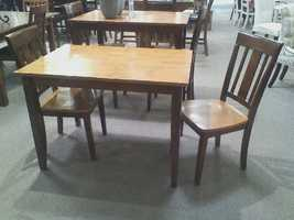 3-Piece Dinette Set, courtesy of Levin Furniture