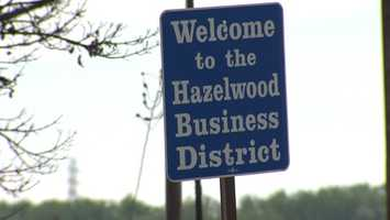 """Arlene Bradley, a new Hazelwood resident, can't believe the lack of resources for a community of this size: """"Where are the stores? Where can a person come to conduct their business, besides having to go so far?"""""""