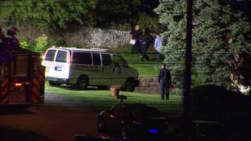 Jarome Coker, 21, was shot to death on Thon Drive in Penn Hills.