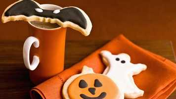 "Nearly everything used to cost less ""in the old days,"" and Halloween treats are no exception."