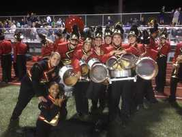 The Penn Hills Band
