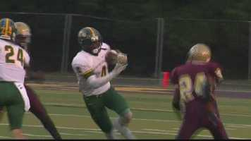 Seton-La Salle 14, Steel Valley 7