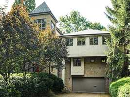 Location: 4766 Bayard St, Shadyside, PAThis home was built by the owner and is situated on a beautiful park like setting. The home includes three bedrooms, three bathrooms, and is featured on realtor.com.