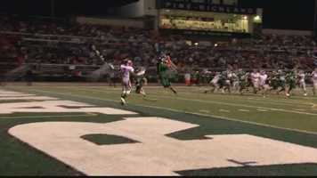 Game of the Week: Pine-Richland 32, North Hills 15