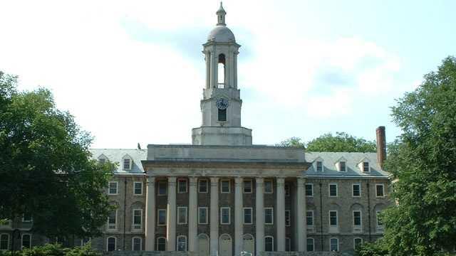 Penn State Campus IMG