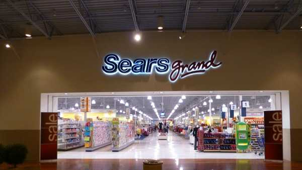 Business For Sale In Pittsburgh >> Sears Grand store closing at Pittsburgh Mills mall