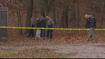 State police in Butler said the 5-month-old child of Tara Sherri Bouie was found unharmed next to the mother's body in her home on Tenacity Trail in Adams Township.
