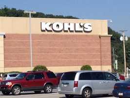 41. KOHLS DEPARTMENT STORES INC