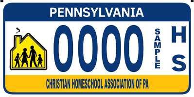 Christian Home School Association of PA