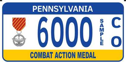 Combat Action Medal