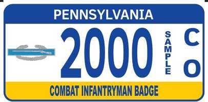Combat Infantryman Badge