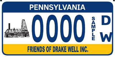 Friends of Drake Well Inc.