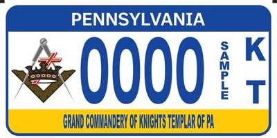 Grand Commandery of Knights of Templar of Pennsylvania