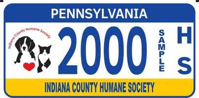Indiana County Humane Society