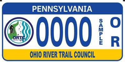 Ohio River Trail Council
