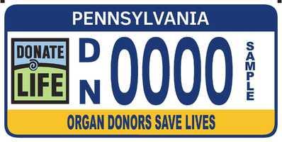 Organ Donors Save Lives