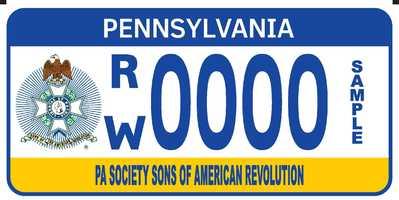 Pennsylvania Society of Sons of the Revolution