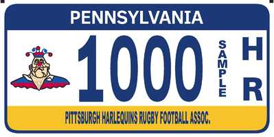 Pittsburgh Harlequins Rugby Football Association