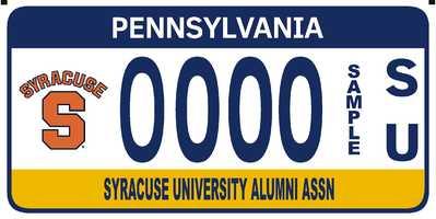 Syracuse University Alumni Association