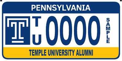 Temple University Alumni