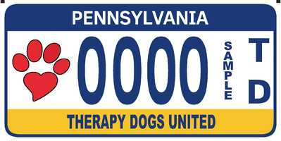 Therapy Dogs United