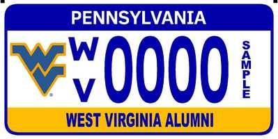West Virginia University Alumni