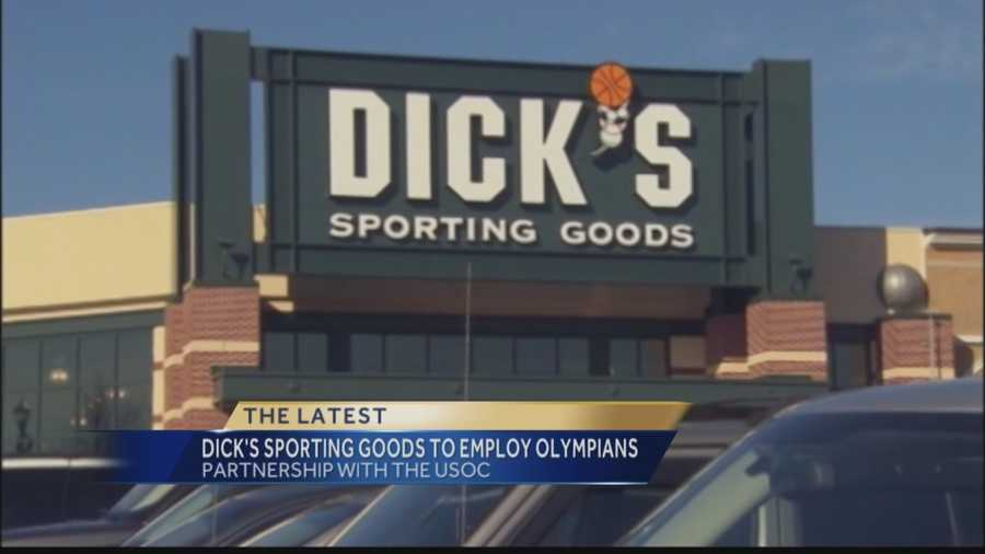 Dick Sporting Goods Employment 83