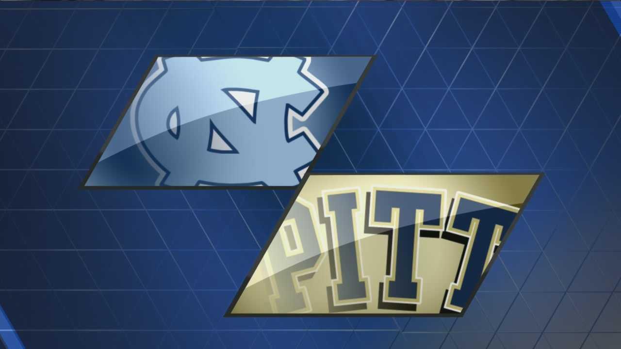 Pitt-North Carolina