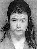 The FBI is offering a reward of up to $50,000 for information leading to the arrest of Josephine Sunshine Overaker.