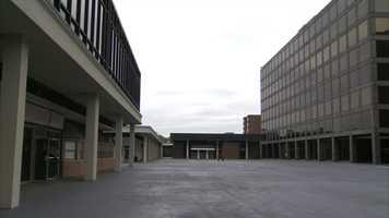 Allegheny Center