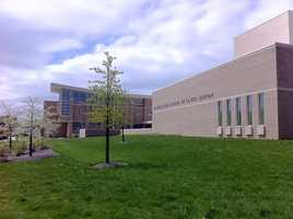 16) Harriton Senior High School in RosemontIt was ranked #16 statewide and #852 nationally.