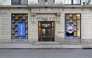The Andy Warhol Museum is open daily from 10 a.m. until 5 p.m. Admission prices are $20 for adults, $10 for students, and $10 for kids ages 3-18.