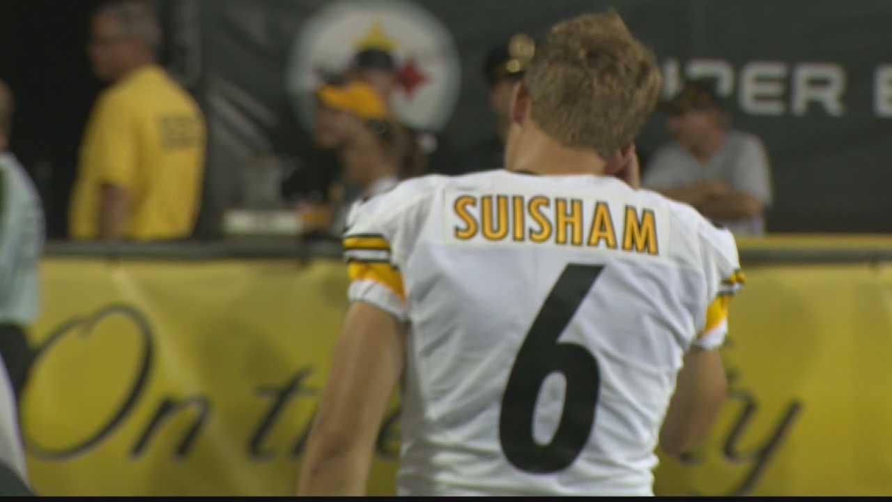 Shaun Suisham