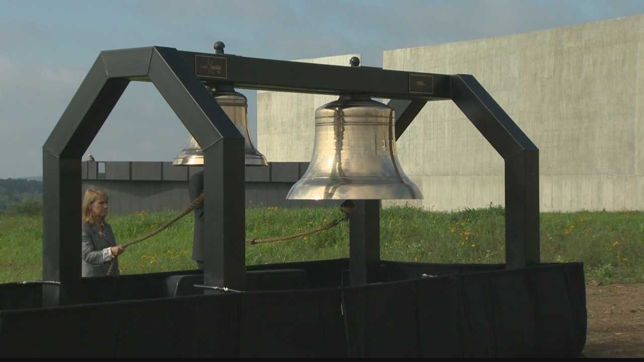 img-Flight 93 victims remembered honored on 9 11 anniversary