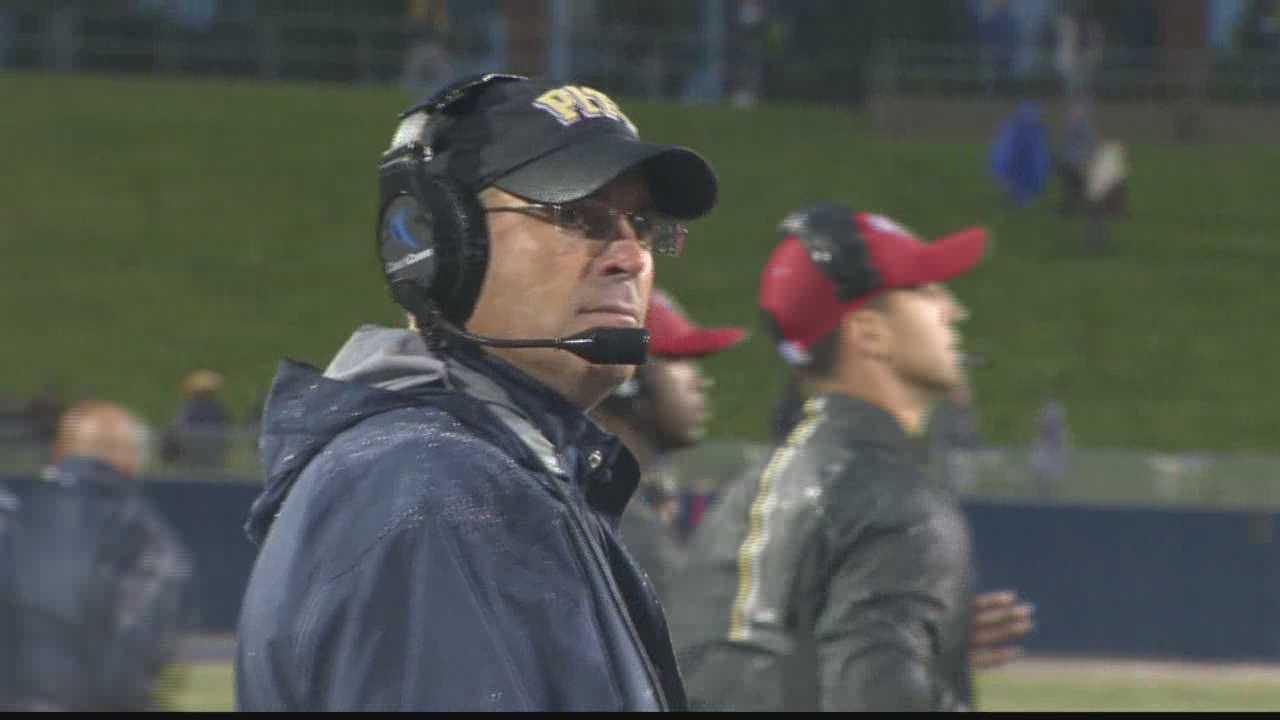 img-Pitt coach Narduzzi plans to stick with 2 QB system at Iowa