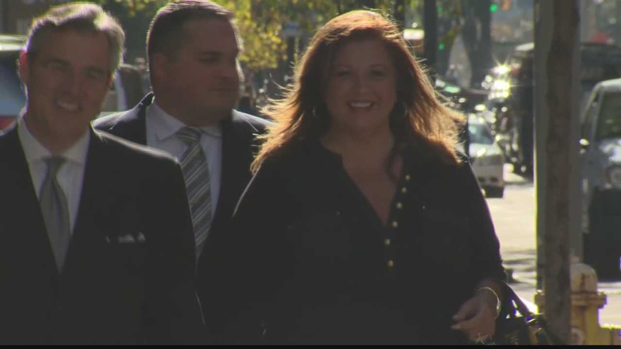 img-Abby Lee pleads not guilty say thanks for Dance Moms support