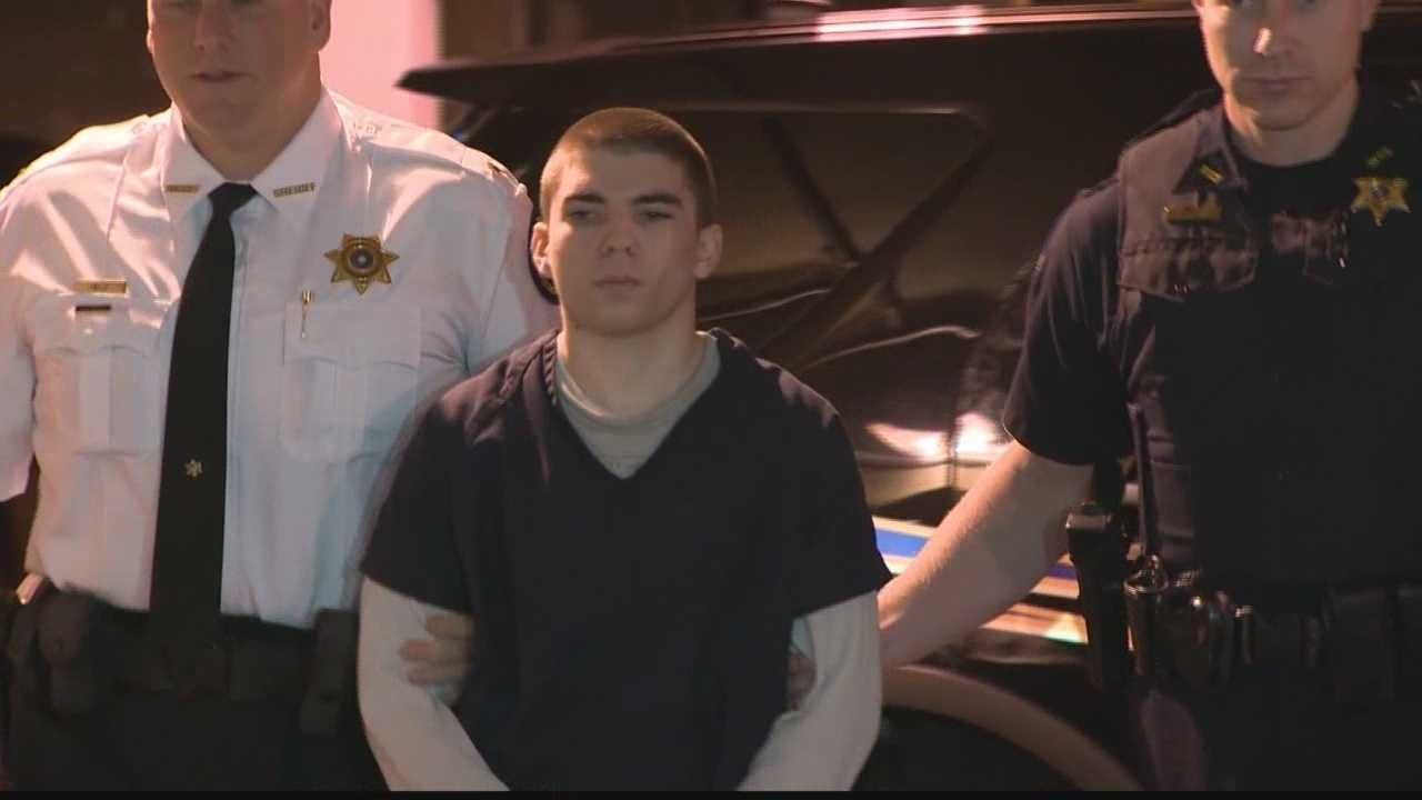 img-Judge considers juvenile court for suspect in Franklin Regional High School stabbings