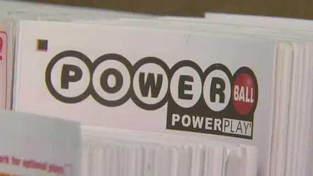 Powerball tickets