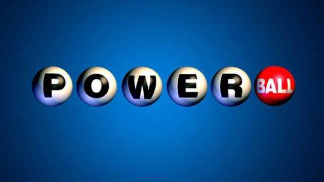 Powerball - 1
