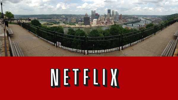 Pittsburgh - Netflix