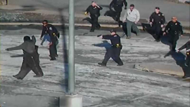 Kelley police video 5