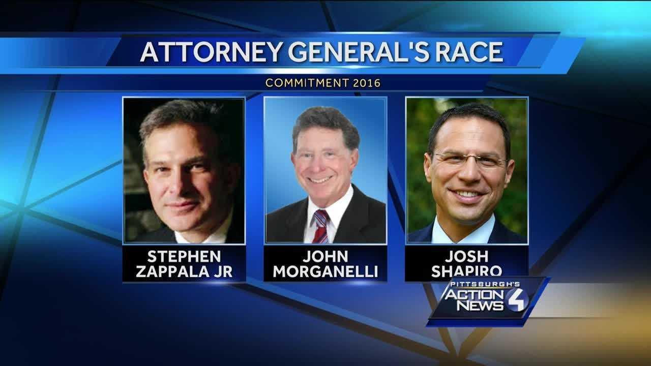 Dem attorney general candidates