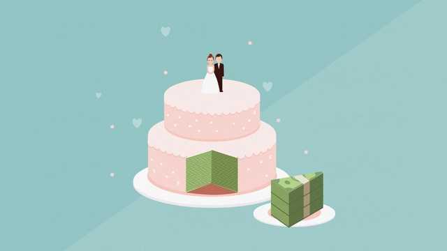 CNN wedding cake image