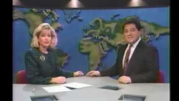 Shelia Highland and Fran Carriello in the 1990's.