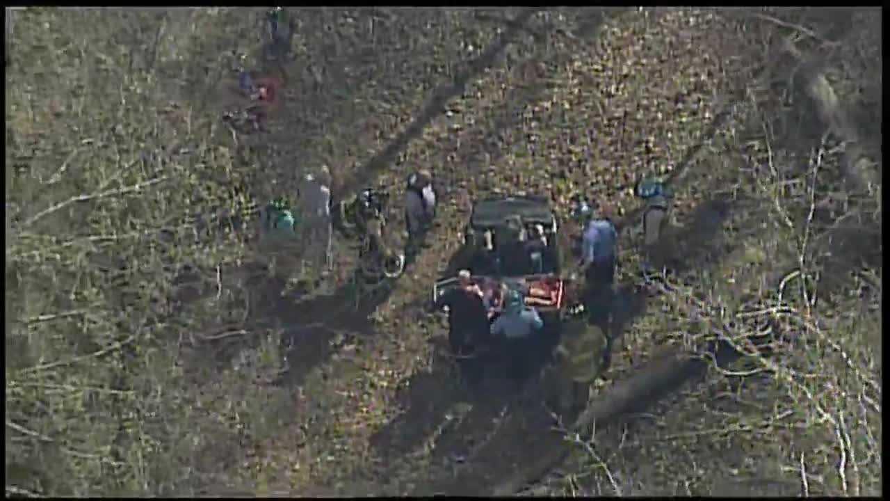 O'Hara Township rescue 1