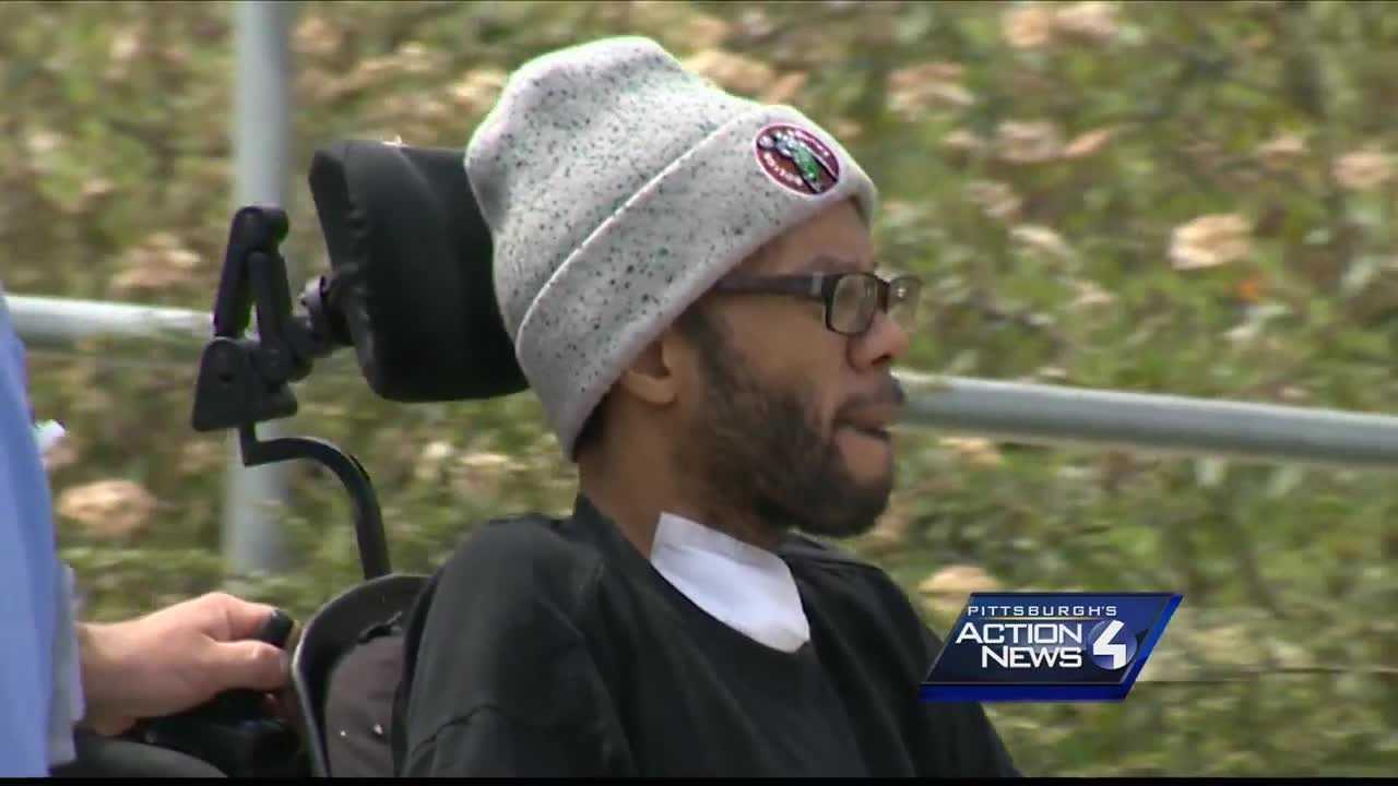 img-Paralyzed Wilkinsburg ambush survivor talk about attack