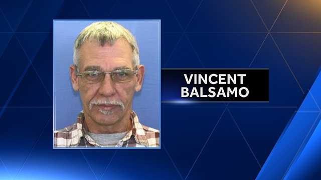 63-year-old Bethel Park man reported missing