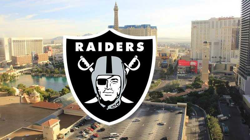 Raiders - Las Vegas