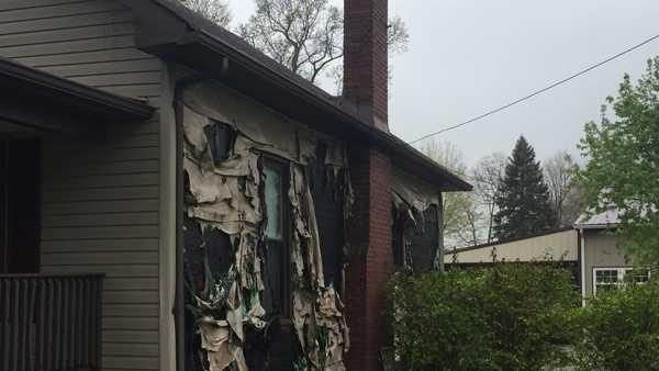 fire -house damage 2